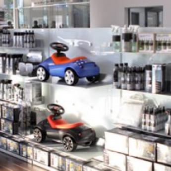 Как выбрать и купить автоаксессуары в Баку?
