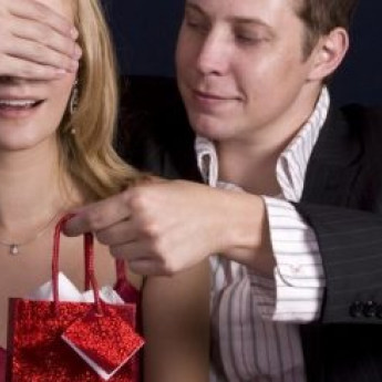 Как выбрать идеальный подарок для женщины?