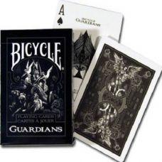 Игральные карты Bicycle Guardians