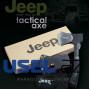 Топор с чехлом  туристический Jeep