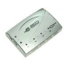 4-портовый концентратор USB 2.0 Typhoon