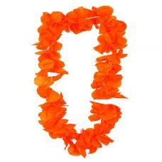 Гавайские бусы «Оранжевое настроение»