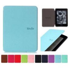 Тонкий кожаный чехол для нового 10th Generation Amazon Kindle Paperwhite 4