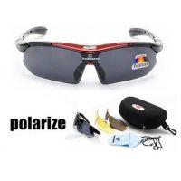 Спортивные солнцезащитные очки UV400 3 Линзы
