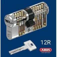 Цилиндр дверной замок сердцевина Abus X12R 85 (35x35) высокий уровень защиты/безопасности замена ВАЗ/VAZ