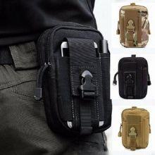 Тактическая сумка -органайзер на пояс