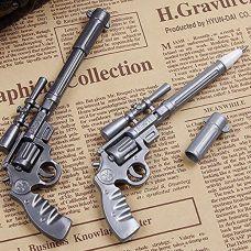 """Шариковая ручка """"Револьвер"""""""
