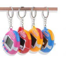 Брелок электронная игрушка Tamagotchi