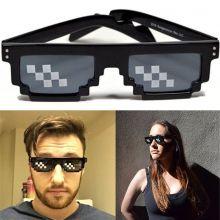 Пиксельные очки Thug Life 8 bits