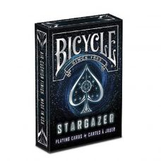 Bicycle Stargazer oyun kartlar