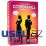 Настольная игра Codenames (Кодовые имена)