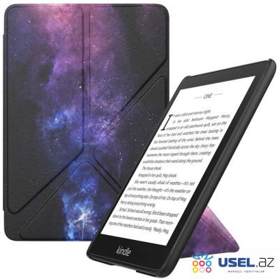 Ультратонкий магнитный чехол Smart Case Z-Dreamy Nebula