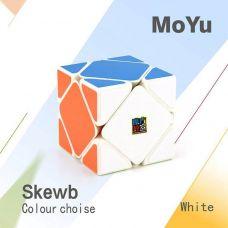 Кубик Рубика головоломка MoYu Skewb