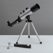 Телескоп настольный с компасом - модель 40F400