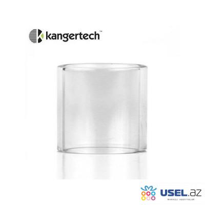 Стеклянный бак для клиромайзера Kanger TopTank Mini