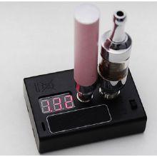 Комбинированный тестер (омметр + вольтметр) для электронных сигарет