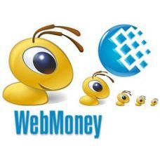 Webmoney Bakıda, WMZ-kartların satqısı (WMZ, WMR)
