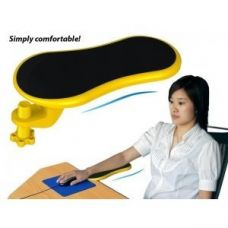 RestMan II Desk Edge Wrist Support Rest for Mouse Operations