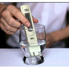 Измеритель жесткости воды (TDS-3 Солемер)