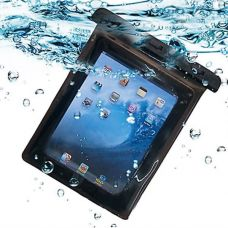 Waterproof case for tablets