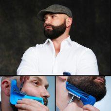Расческа для бороды Beard Bro