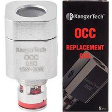 Сменный испаритель OCC Coil Head KangerTech