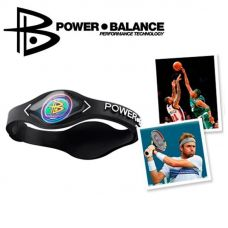 Energy Bracelet Power Balance