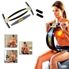Trainer for press and hand ABS Advanced Body System