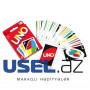 Игральные карты UNO Cards