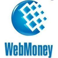 Webmoney wmz,wme,wmr