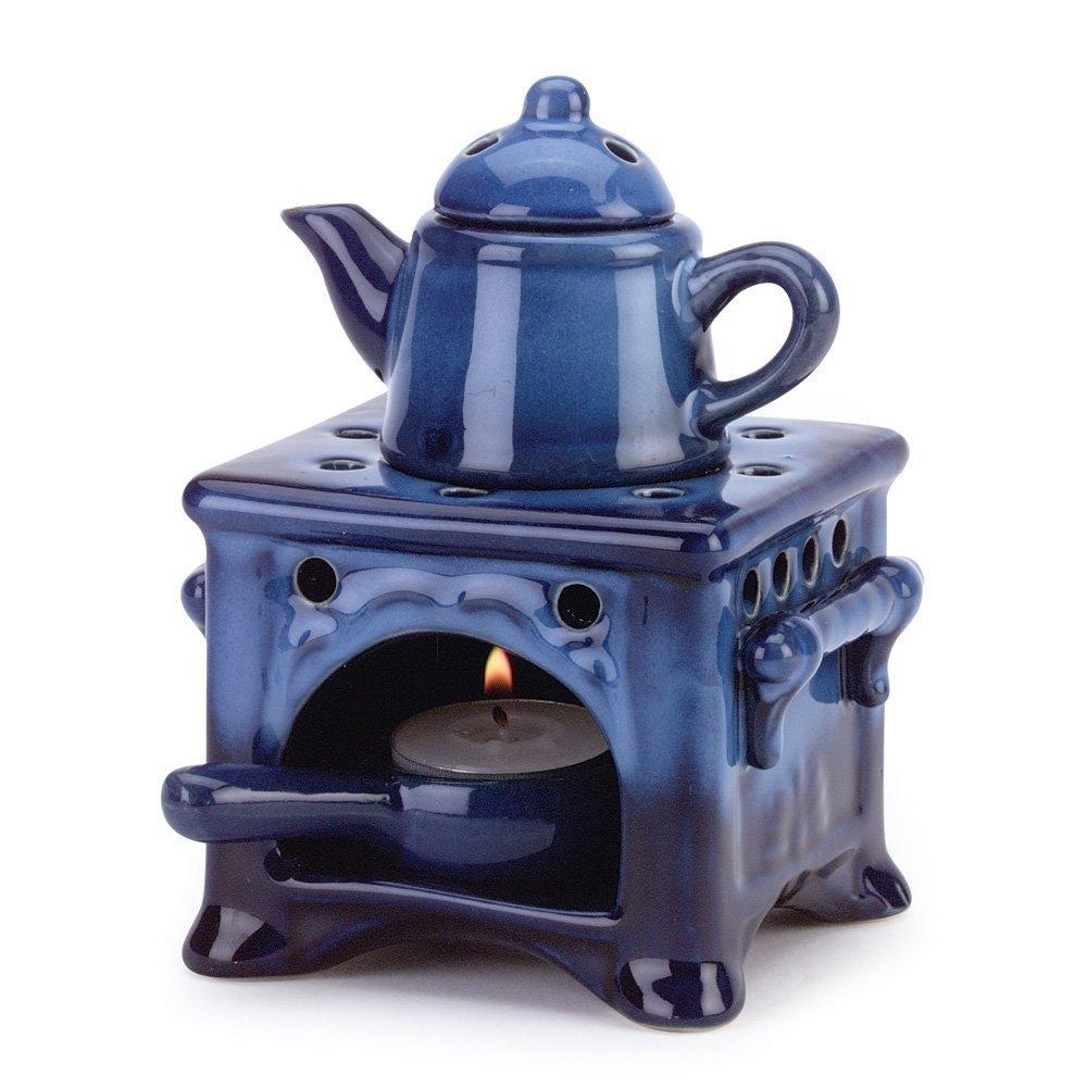 Аромалампа Печка с чайником