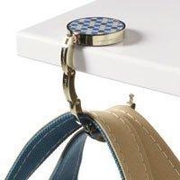 Дорожный крючок - держатель для  женской сумки