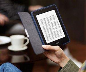 Электронная книга Amazon Kindle Paperwhite 6
