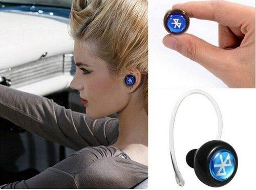 Мини беспроводной Bluetooth наушник