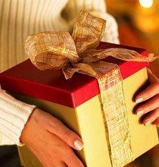 Новогодние подарки и сувениры 2015 года от интернет-магазина Usel.Az