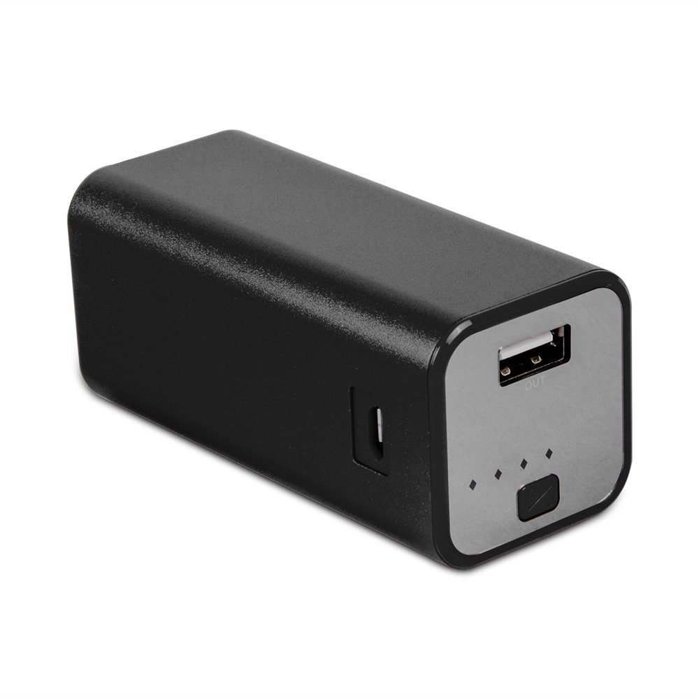 KMASHI MP806 11200mAh Портативный внешний аккумулятор + фонарик