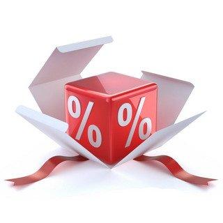 Программа скидок и кредита