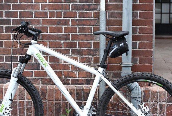 Подседельная сумка для велосипеда Roswheel