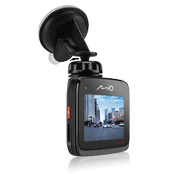 Автомобильный видеорегистратор Mio MiVue 568