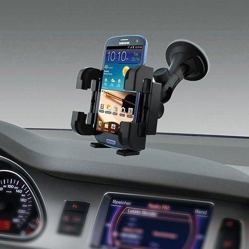 Автомобильный держатель  iKross 3-в-1