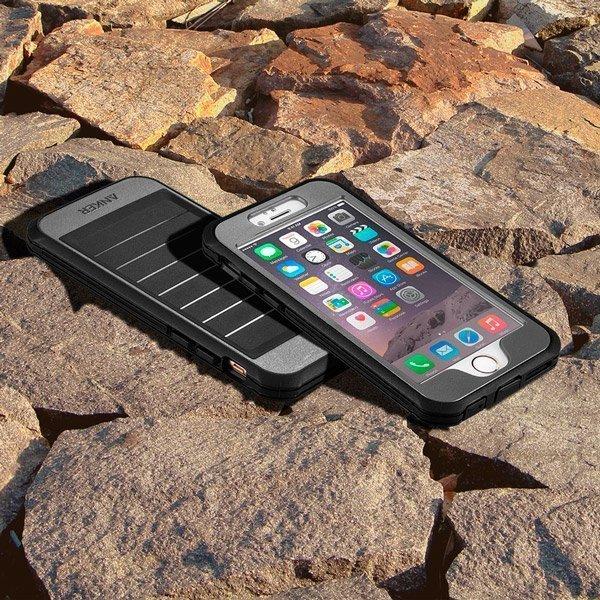 Anker защитный, противоударный, пыленепроницаемый чехол со встроенным Screen Protector для iPhone 6