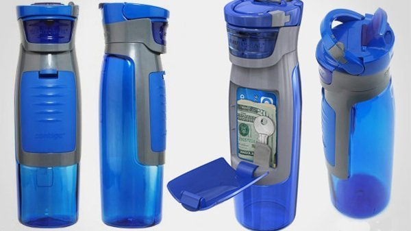 Бутылка для воды Contigo Autoseal Kangaroo 710 мл