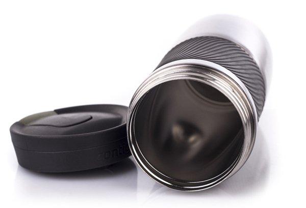 Термокружка Contigo SnapSeal Byron с вакуумной изоляцией из нержавеющей 480 гр