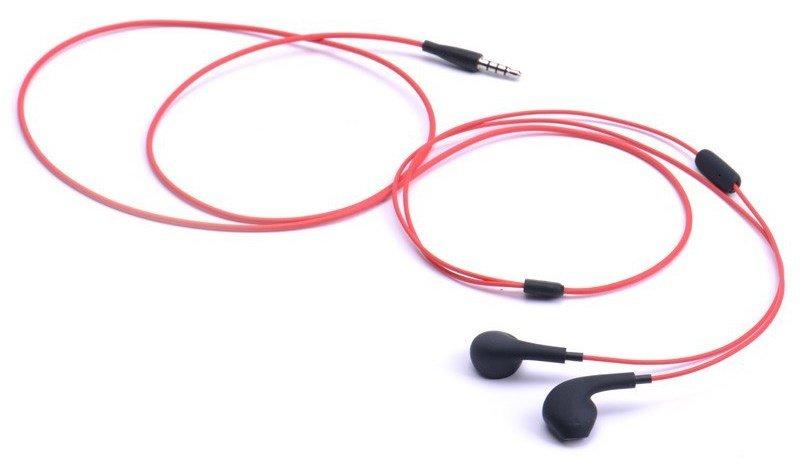 Гарнитура - наушники Vention с микрофоном и пультом управления
