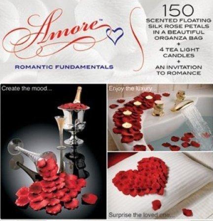 Valentine Amore Романтический набор