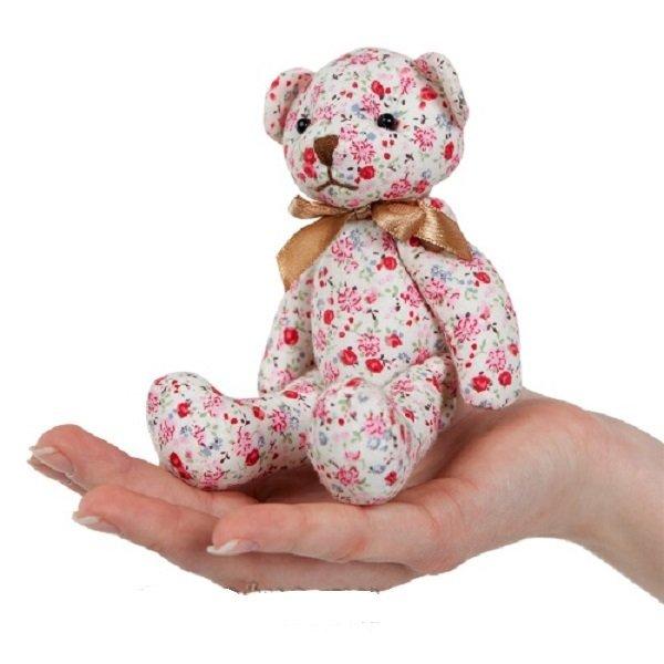 Интерьерная игрушка Шебби-Шик Заяц или Медведь