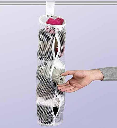 Органайзер для хранения носков (20 пар)