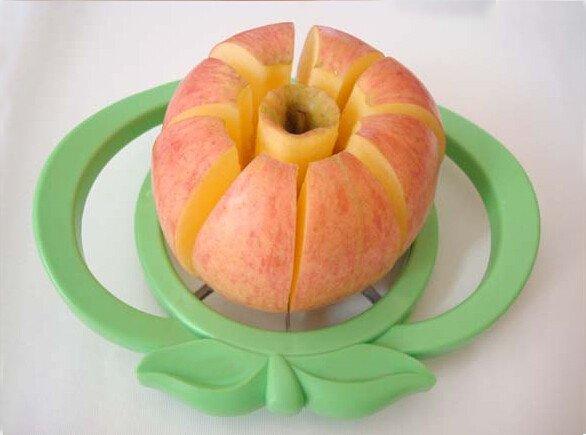 Нож для резки яблок