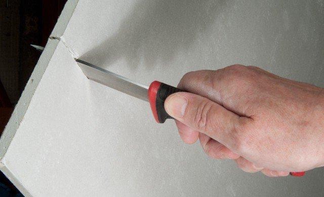 Нож строителя Stanley FatMax