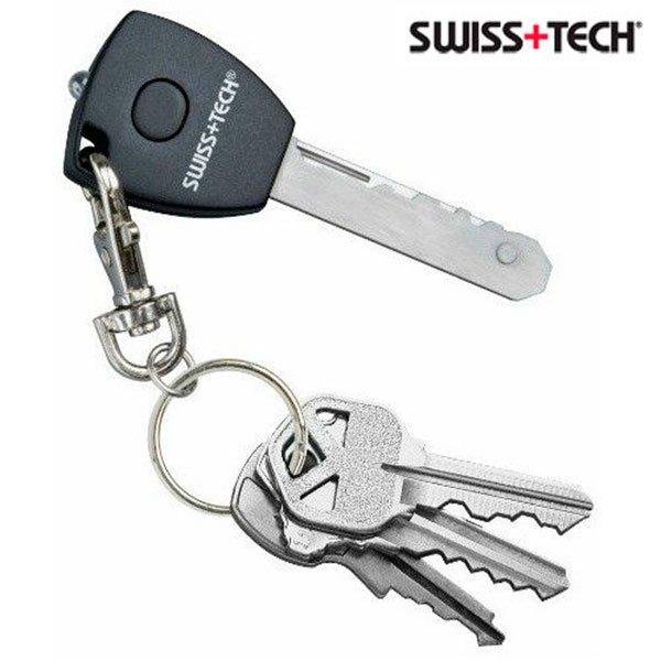 Микро мультитул Utili-Key MX 5 в 1 Swiss+Tech